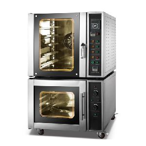 5-Tray Electric Convection Oven