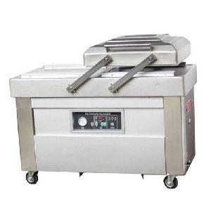 600mm Double-chamber Vacuum Package Machine