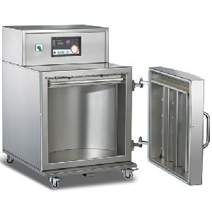 650mm Vertical Vacuum Packaging Machine