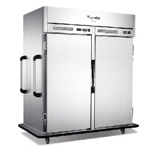 Cold Food Trolley