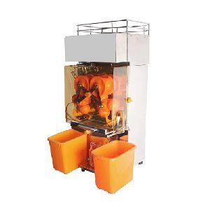 Countertop Automatic Orange Juicer
