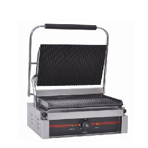 Electric Iron Contact Grill