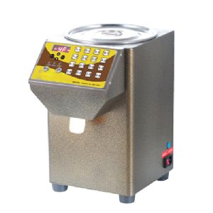 Heating Type Fructose Quantitative Machine