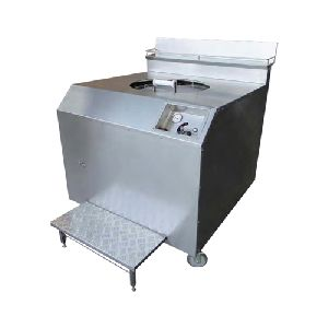 Stainless Steel Eco-friendly Large Kitchen Gas Tandoori Oven