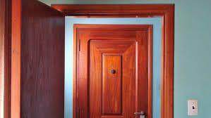 Door Painting Services
