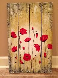 Wood Painting Services