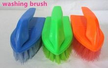 Plastic Washing Brush