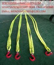 Crane Lifting Belt