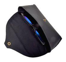 Buffalo Leather Sunglasses Leather Case