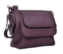 Buffalo Women Leather Bag