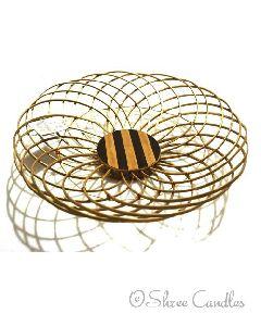 Round Fruit Basket