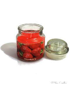 Scented Jar