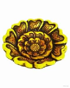 Small Bowl Yellow