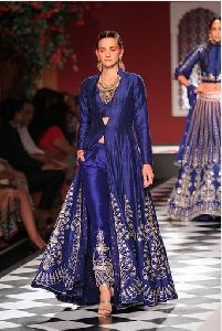 Anita Dongre India Couture Week Indo Western Gown