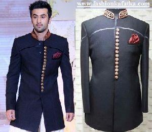 Ranbir Kapoor Designer Sherwani