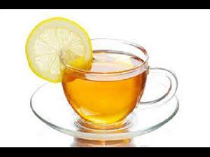 Natural Lemon Masala Tea