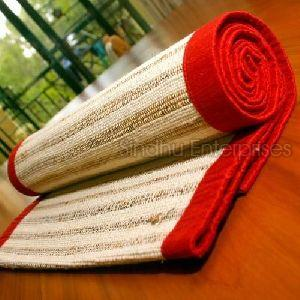 Banana Fiber Handicraft Mats