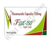 150mg Fluconazole Tablets