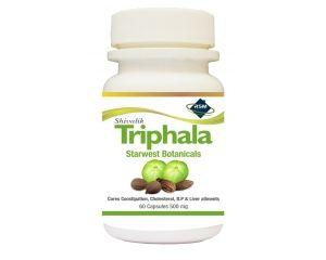 Shivalik  Triphala Capsules