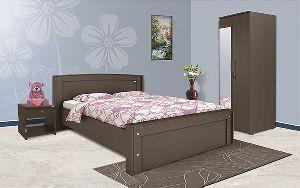 Apricot Bedroom Set