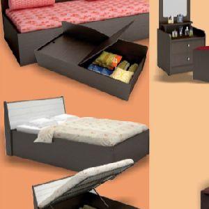 Bedroom Wooden