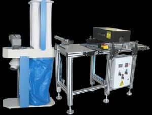 Cutting Machine Fully Automatic Egg Violet