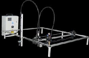 PENCIL PRINTER CNC DRAWBOT MINI ROUTER GLASS - MIRROR PROCESSING