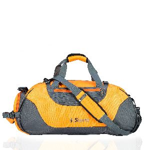 976afea61c96 Nylon Sports Bag - Manufacturers