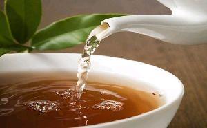 Organic Mango Leaf Tea