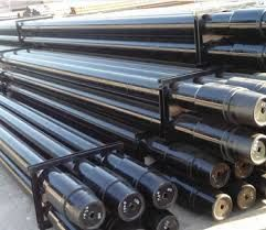 Used Oil Drilling pipe