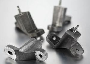 Shaft Spare Parts