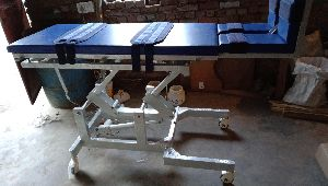 Hi-low Tilt Motorize Table