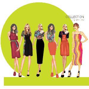 Apparel Design (women's Wear)