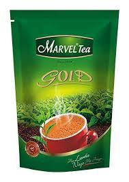 Organic Ctc Assam Tea