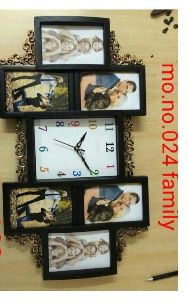 Designer Plastic Photo Frame