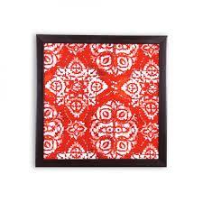 Traditional Plastic Photo Frame