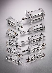 Pneumatic Standard Cylinders