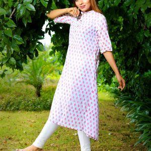 Women Dress Gown Maxi Cotton Nightwear Kimono Bath Robe Long Bikini