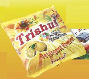 Trishul Detergent Powder