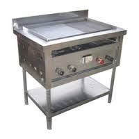 Stainless Steel Dosa Oven