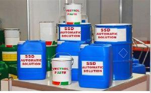 Ssd Supreme Solution