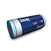 KNAUF ATMOSPHERE DUCT LINER ROLL ULTIMATE