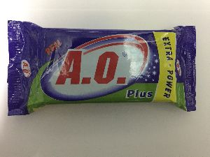 A.o. Blue Laundry Cake - Big (225gm)