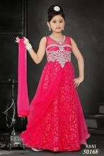 Kids Lehengas And Chaniya Choli