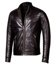 Leather Jackets / Genuine Leather Mens Jackets