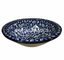 Ceramic Handmade Basins