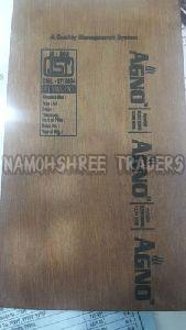 Agno Red Core Commercial Plywood