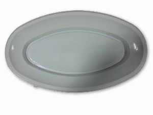 Thermoforming Trays(oval)