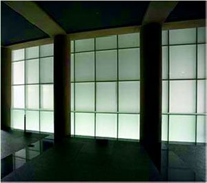 Structural Curtain Glazings