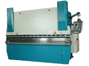 Press Brakes � Bending & Shearing Machines
